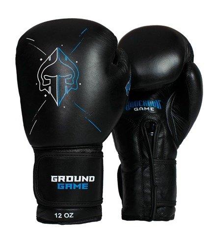 """Boxerské rukavice 12oz """"Knockout Game"""""""