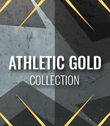 """Kolekce """"Athletic Gold"""""""