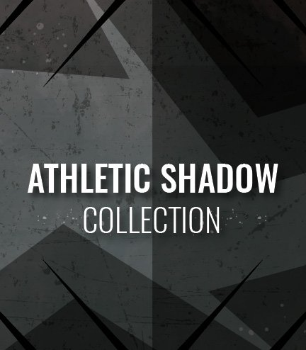 "Kolekce ""Athletic Shadow"""