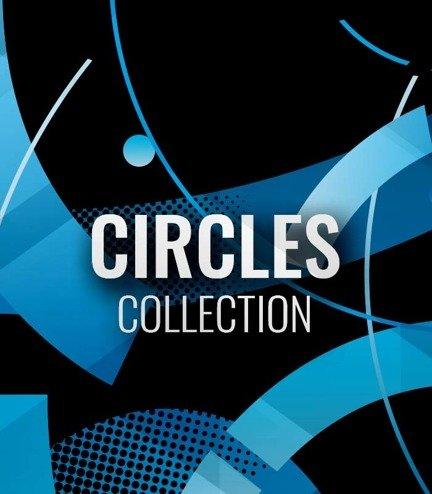 """Kolekce  Ground Game """"Circles"""""""