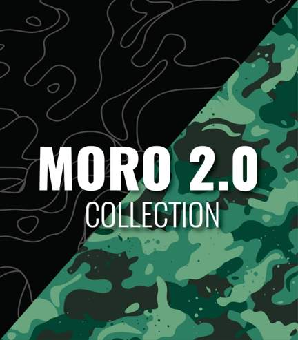 "Kolekce  ""Moro 2.0"""