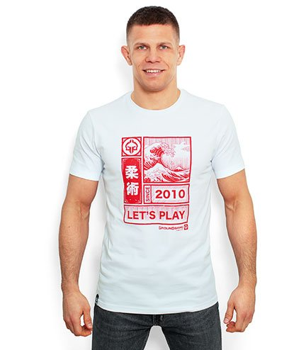 "Pánské tričko Ground Game ""Kanagawa"""