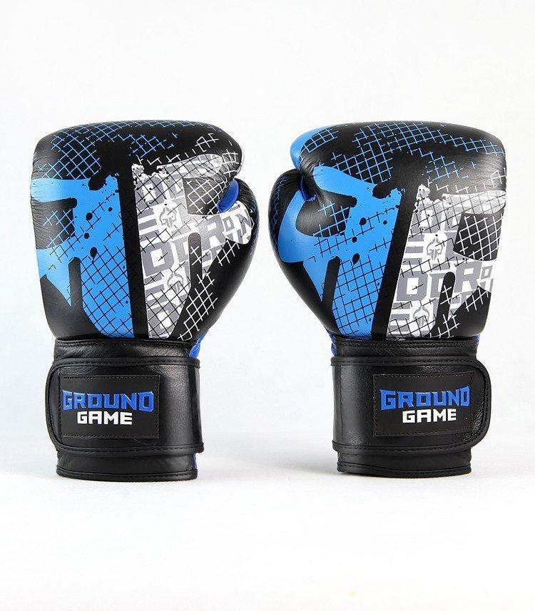 """Boxerské rukavice PRO """"Cage"""" 10 oz"""