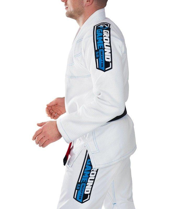 Kimono Gi BJJ Inceptor 3.0 (Bílé)