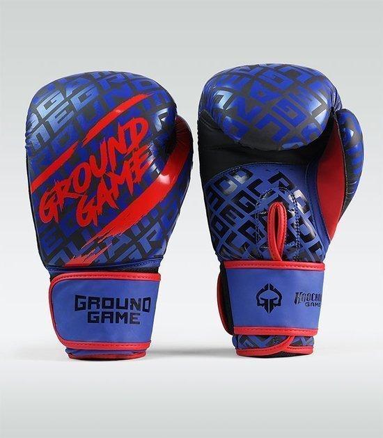 "Boxerské rukavice ""Impact"" 16 oz"