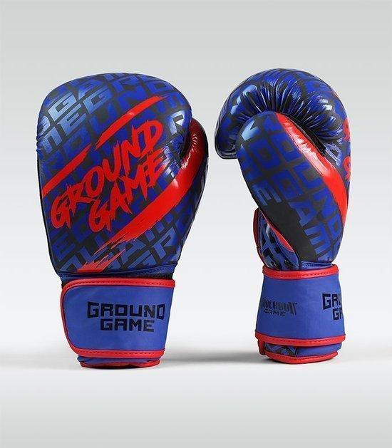 "Boxerské rukavice ""Impact"""