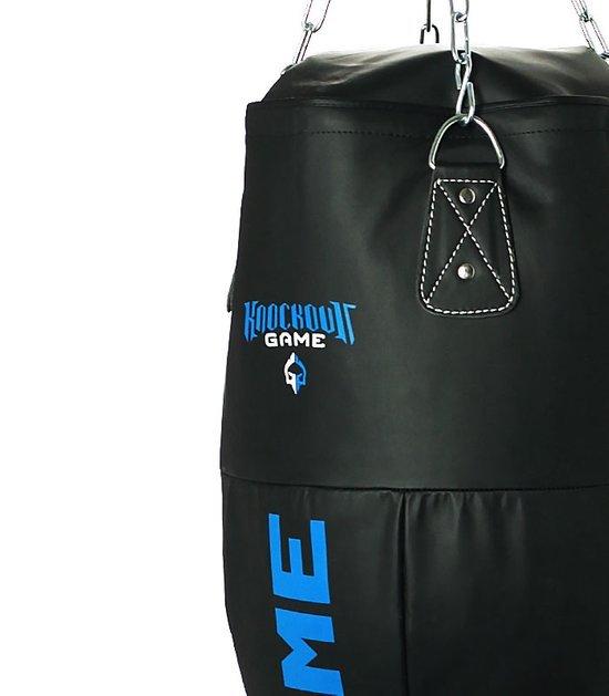 "Boxerský pytel ""Knockout Game"" Angle Bag"