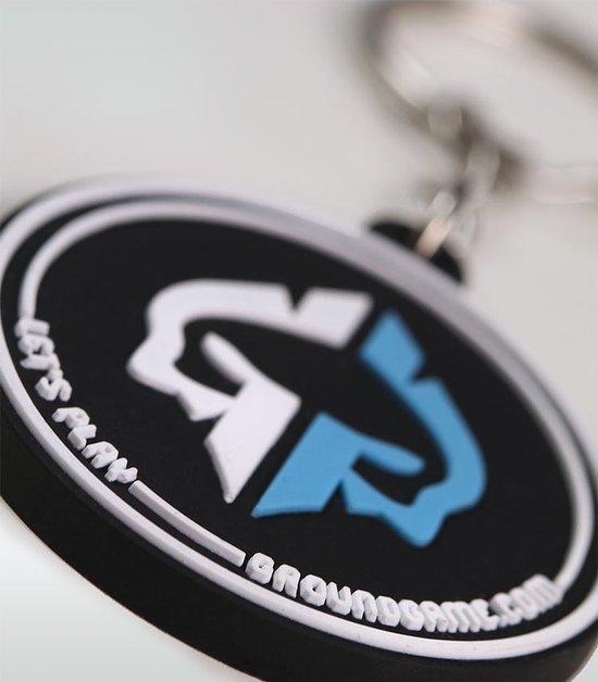 "Keyring ""Logo"""