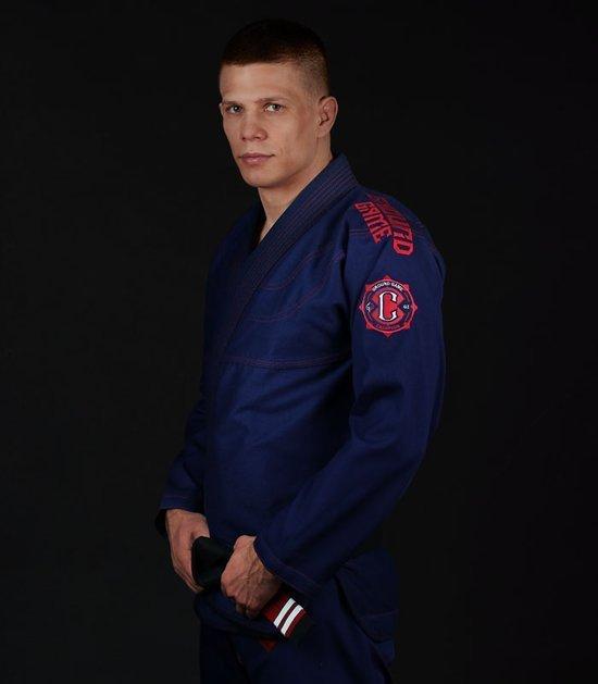 "Kimono Gi BJJ ""Champion 2.0"" (Tmavě modré)"