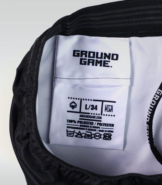 """Kraťasy MMA Ground Game """"Select"""""""