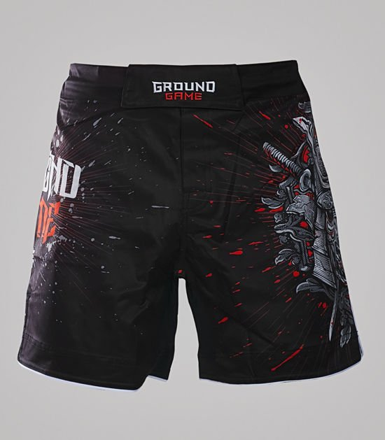 """Kraťasy MMA """"Samurai"""""""