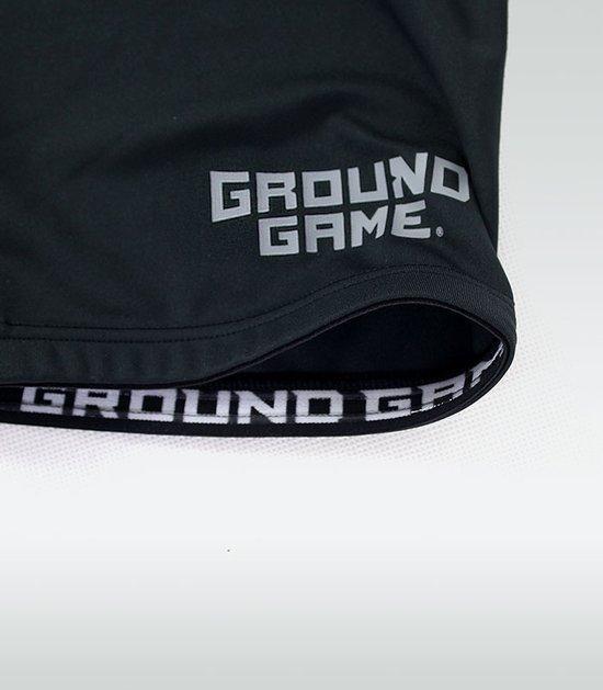 """Kraťasy Vale Tudo Ground Game """"Athletic Shadow"""""""