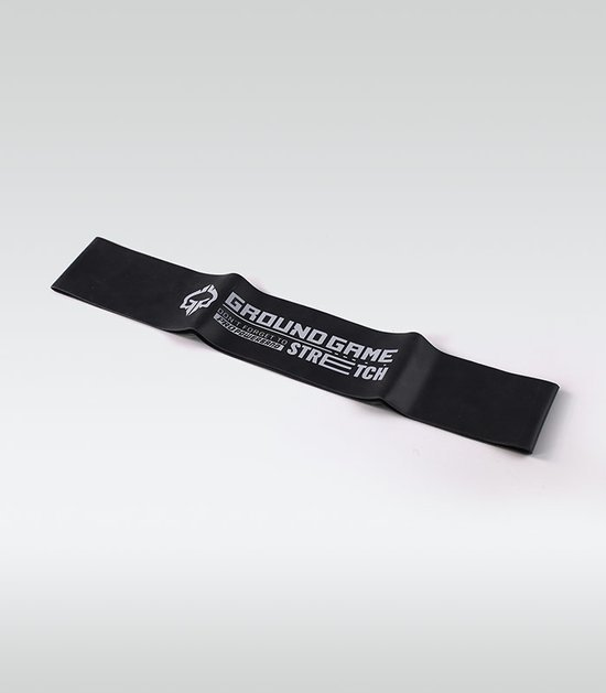 Mini Band (Černá, 1.0 mm, 16-23 kg)