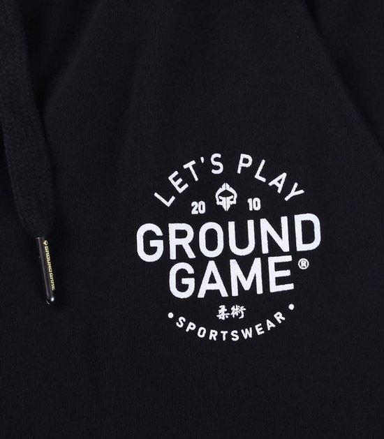 """Pánské tepláky Ground Game """"Select"""" černé"""