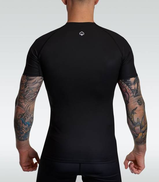 "Rashguard Ground Game ""Select"""
