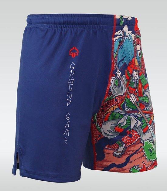 """Tréninkové šortky """"Tatakai Kids"""""""