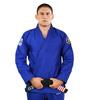 """Kabátek od kimona Gi BJJ  """"Breaker"""" (Modré)"""
