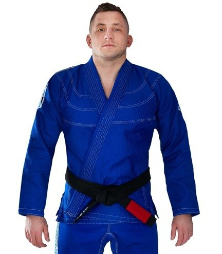 "BJJ GI ""Inceptor 3.0"" (Blue)"