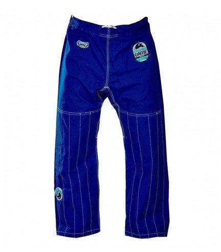 BJJ GI Pants Ripstop (Blue)