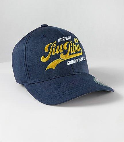 """Cap """"Jiu Jitsu Navy"""""""