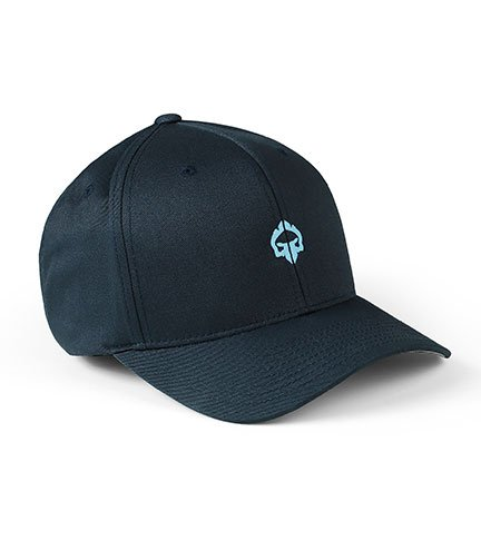 "Cap ""Mini Logo"" Dark Navy"