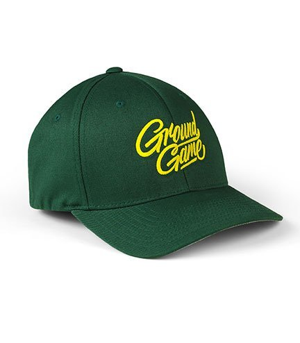 "Cap for kids ""Tag"" Green"