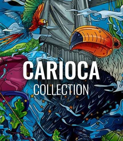 "Collection ""Carioca"""