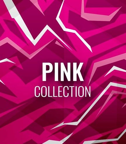 "Collection ""Pink"""