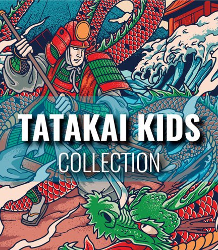 "Collection ""Tatakai Kids"""