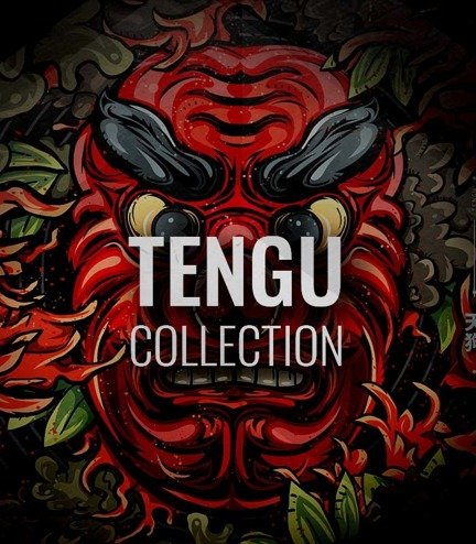 "Collection ""Tengu"""
