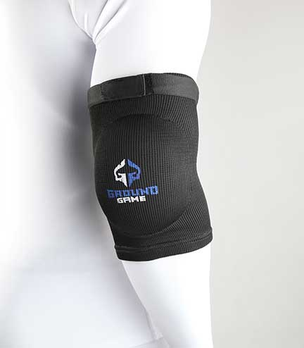 """Elbow pad """"Knockout Game"""""""