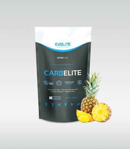 Evolite CarbElite 1000g Pineapple
