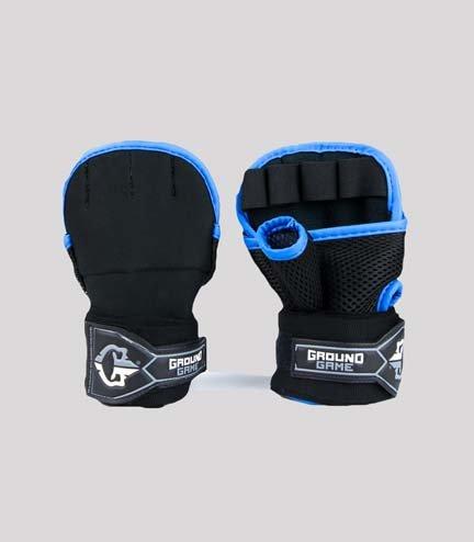 """Gel Gloves """"Ground Game"""""""
