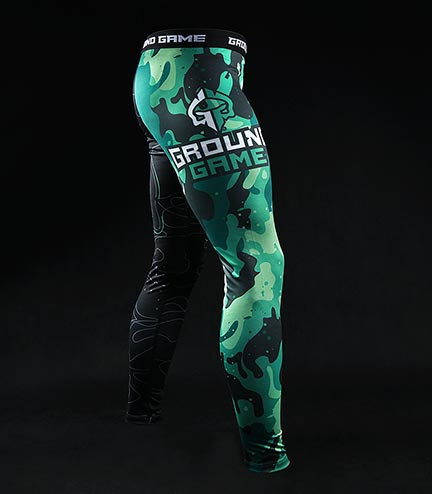 "Leggings ""Moro 2.0"""
