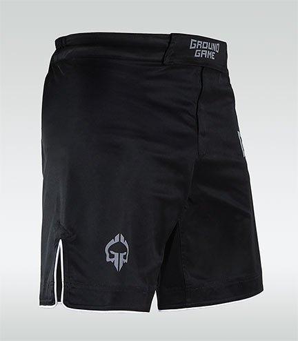 "MMA Shorts ""Athletic Shadow"""