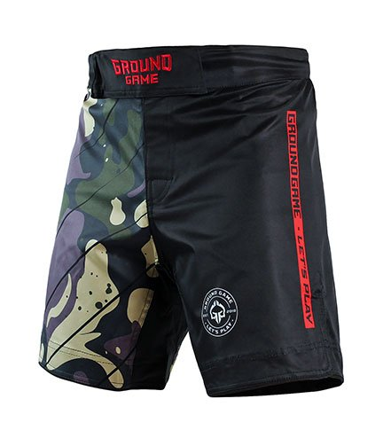 """MMA Shorts """"Moro 3.0"""""""