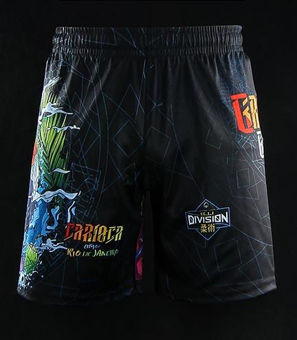"Training shorts ""Carioca Kids"""