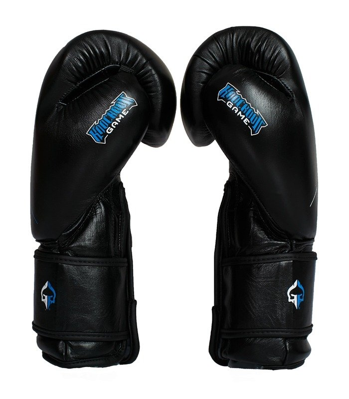 """Boxing Gloves 14oz """"Knockout Game"""""""
