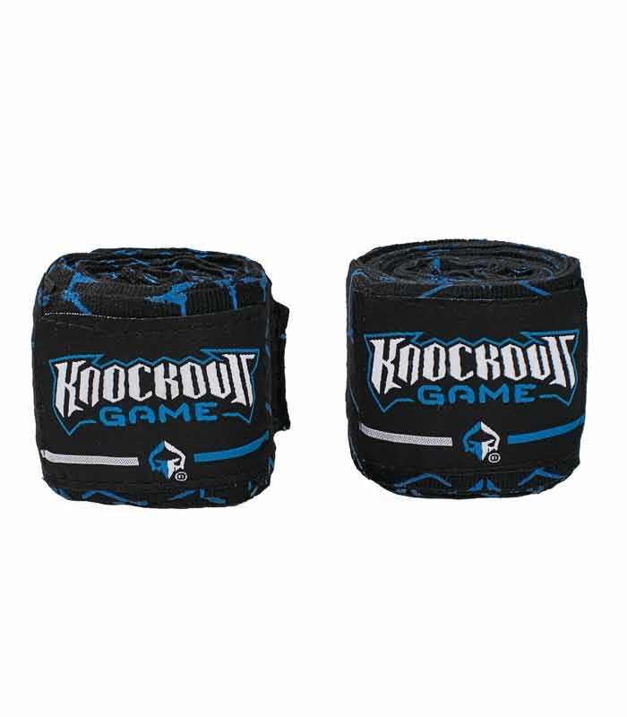 "Hand Wraps ""Knockout Game"""