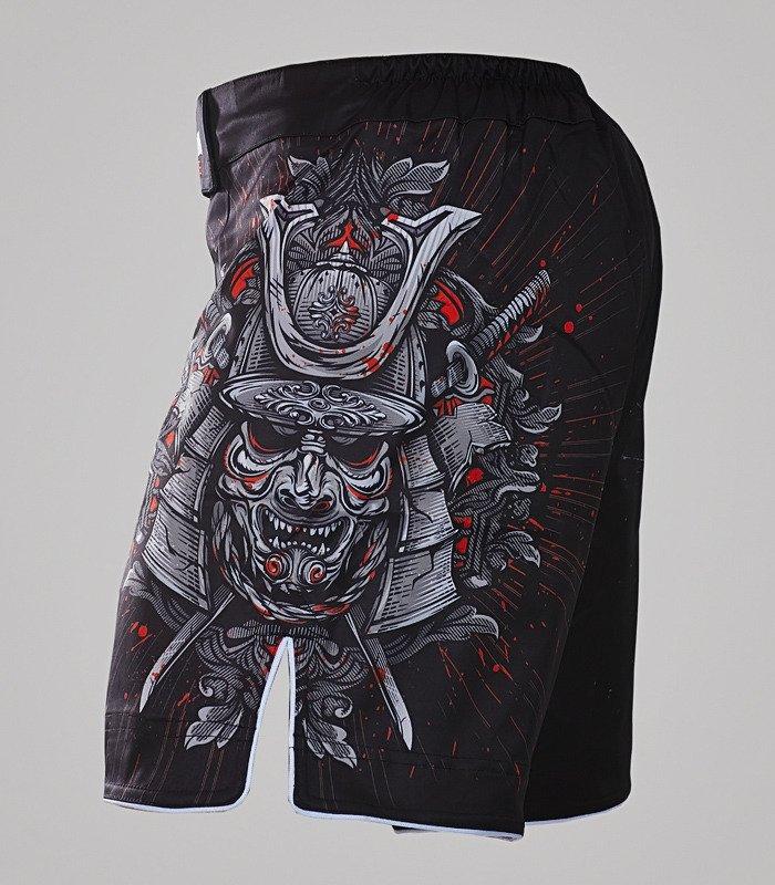 """MMA Shorts """"Samurai"""""""