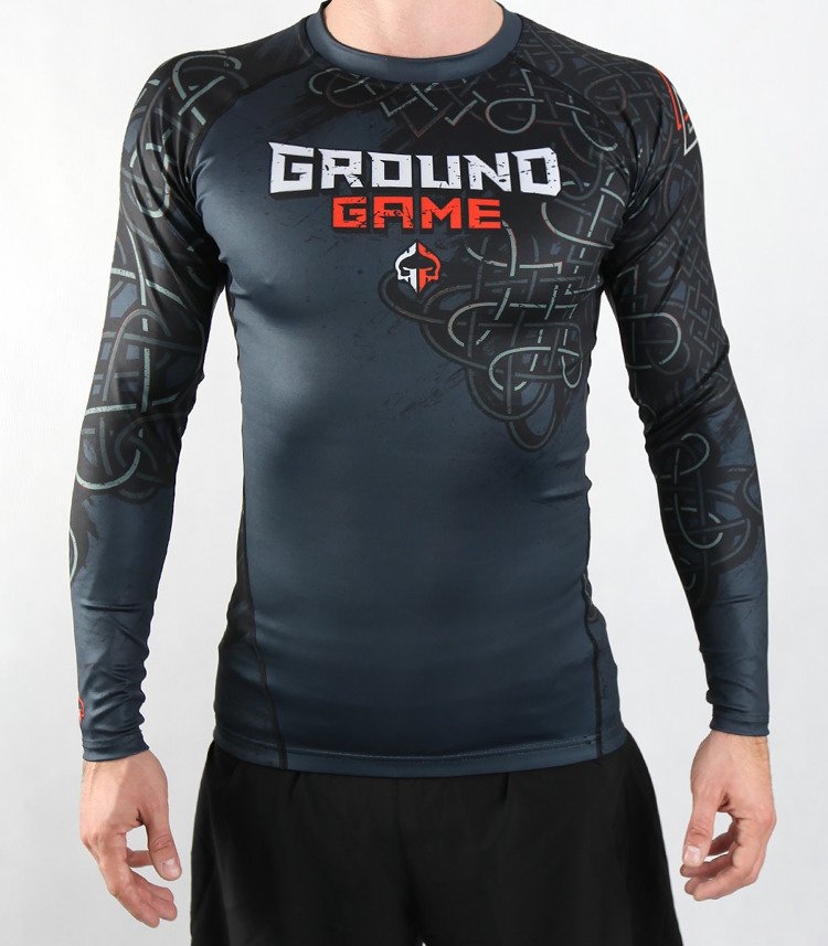 "Rashguard ""Odin"" (long sleeve)"
