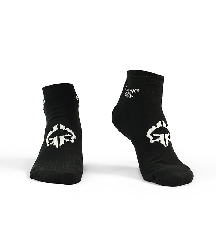 "Socks ""Knockout"" Black"
