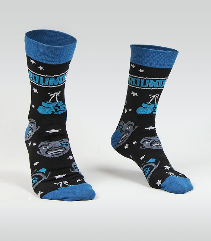 "Socks ""Knockout Game"""