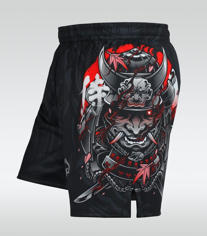 "Training shorts ""Samurai 2.0 Kids"""
