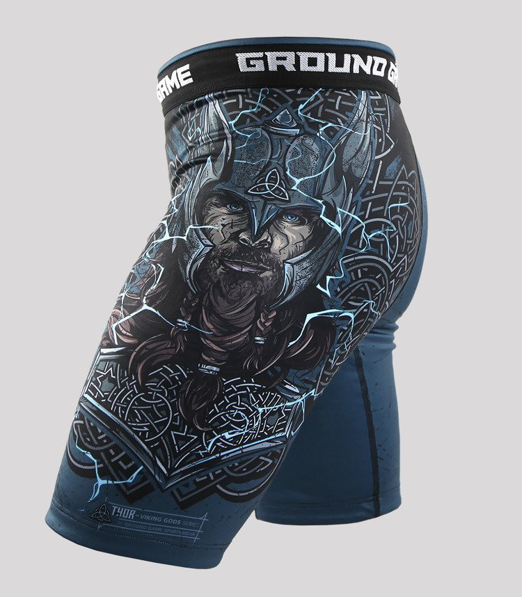 info for best prices attractivefashion Vale Tudo Shorts