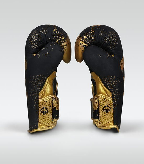 """Boxing Gloves """"Cage Gold"""" 14 oz"""