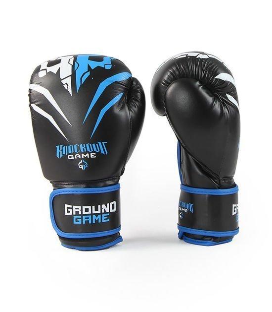 "Boxing Gloves ""Logo"" 12 oz"