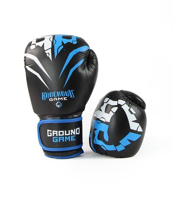 "Boxing Gloves ""Logo"" 16 oz"