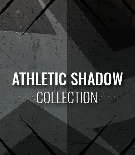"Collection ""Athletic Shadow"""