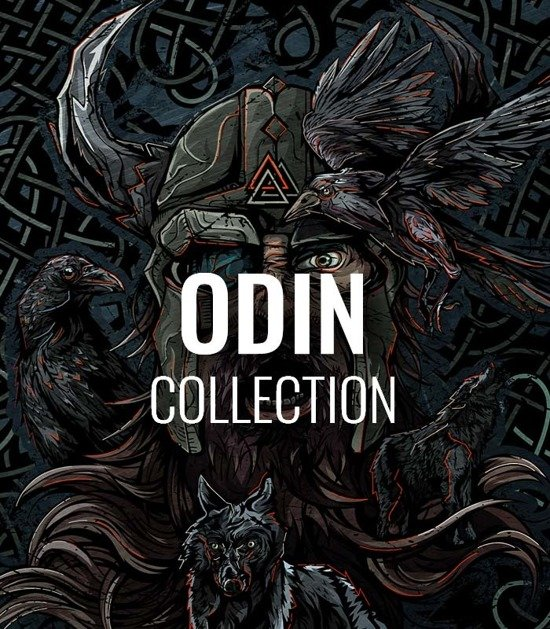 """Collection """"Odin"""""""